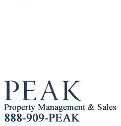 Peak Property Management & Sales - Crested Butte, CO