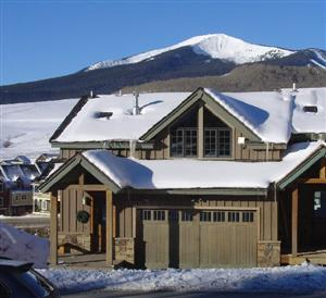 Castle Peak Property Management Crested Butte
